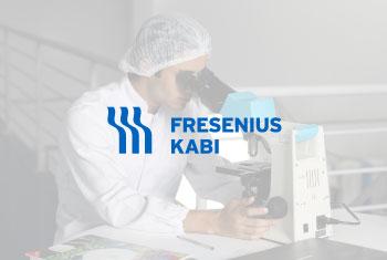 referenze fresenius kabi