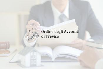 referenze ordine degli avvocati di treviso