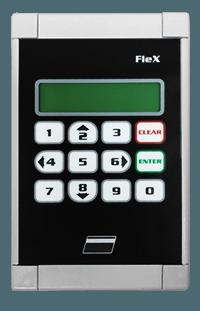 Hardware Terminale Flex-fuori produzione