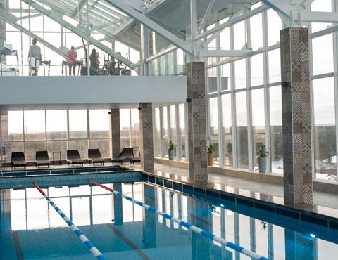 Attività aperte al pubblicoPalestre, centri piscine, discoteche,  locali pubblici, bar, ristoranti