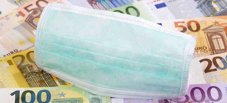 2 milioni di euro dalla Regione Veneto per dispositivi per la rilevazione della temperatura corporea