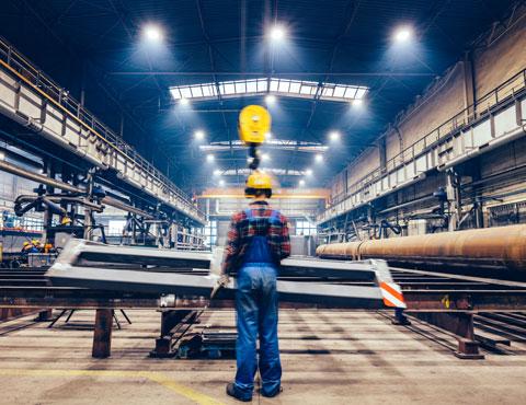 Industrie Reparti manifatturieri, industrie di produzione, imprese artigianali, piccole imprese, medie imprese, grandi imprese, logistica.