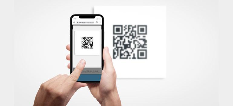 Rilevazione presenze e timbrature on line con QR Code