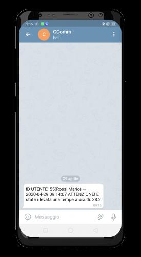 RPMobile app